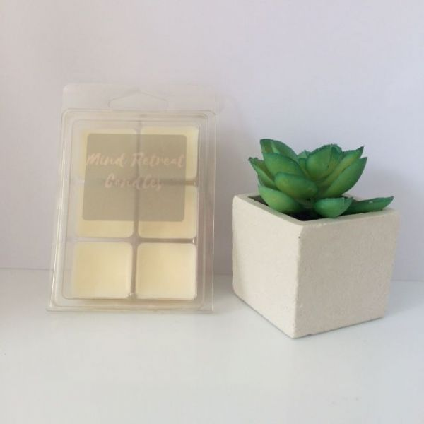 Cucumber, Ginger and Mint Soy Wax Melts